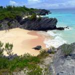 """Bermuda Pink Sand Beach"" by usacol"