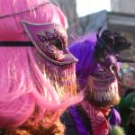"""Asheville Mardi gras parade"" by visioncache"
