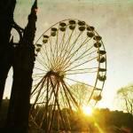 """edinburgh wheel overlay"" by outofthebox"