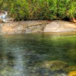"""Josephine Falls bottom Swimming Hole"" by oasisphotographics"
