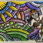 """Island Girl"" by marconicalindas"