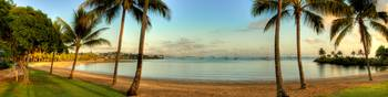 Airlie Beach Early Morning