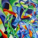 """""""la mer"""" by wolfgangschweizer"""