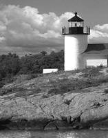 Curtis Island Lighthouse: Camden Maine