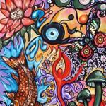 """my mind"" by artofheather"