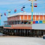 """Daytona Pier"" by WOLFHAWK"
