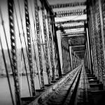"""""""Susquehanna River bridge"""" by starrienight"""