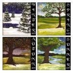"""""""seasons copy"""" by FizzyArtist"""