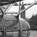 """Through the London Eye"" by BenGillis"