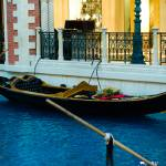"""Venetian Boat"" by Actionp4ck"