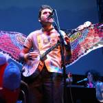 """sufjan stevens as the majesty songbird"" by freekorps"