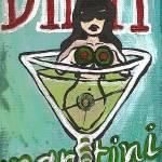 """""""Dirty Girl"""" by FizzyArtist"""
