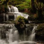 """West Morland Falls"" by CRpixs"