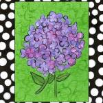 """Hydrangea"" by jennypdesign"