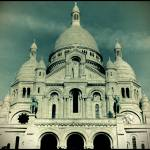 """Montmartre Paris france"" by Dunxs"