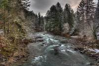 0036 Washougal River laced in snow