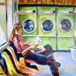 """""""Drying"""" by artistfaye"""