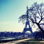 """""""Paris pour toujours"""" by faithie"""