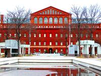 Building Museum 3, Washington DC