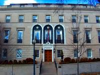 Embassy 3, Washington DC