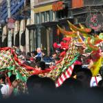 """Chinese New Year Parade, Washington, D.C."" by Dan_DC"