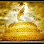 """Fontaine Serpent à Karon Beach (Phuket) / Snake Fo"" by eric-rousset"