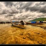 """Phi Phi Island (Thailand)"" by eric-rousset"