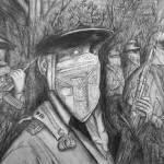 """Guerilla Tactics"" by TylerLukey"
