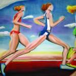 """""""Run, Dusk til Dawn"""" by dharris"""