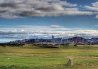 St Andrews, The 17th at The Old Course