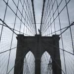 """Brooklyn Bridge"" by oneofthebrave"