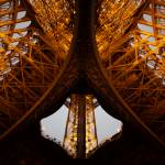 """Eiffel Tour"" by fiftyfootshadows"