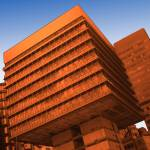 """Building in Bishopsgate, London"" by Semi-detached"