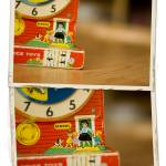 """""""vintage fisher price"""" by realmoments"""