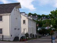 Colonial Mackinac