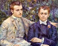 Charles and Georges Durand Ruel
