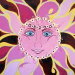 """""""Spring Sun"""" by baddogart"""