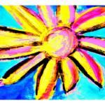 """""""Sun Poster"""" by michaeltodnelsonart"""