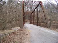 Tebbs Bend Bridge