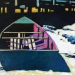 """""""Near the Pier"""" by martilyttle"""