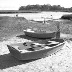 """Row Boats At Low Tide"" by MAGartworks"