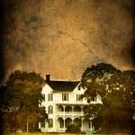 """white mansion"" by slider72"