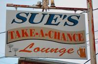 Sue's Take-a-Chance Lounge
