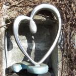 """""""steel heart"""" by amarkron"""