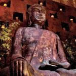 """""""Tao Buddha"""" by Malindi"""