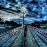 """Freeway Ghosts (redux)"" by RobTerwilliger"