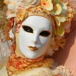 """Floral Queen Portrait 2"" by DonnaCorless"