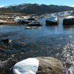 """""""Spencers Creek - NSW Snowy Mountains"""" by Highcountryimaging"""