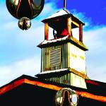 """Bell_Tower"" by kimcarlsberg"