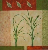 Nile Grass II